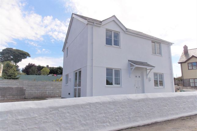 Thumbnail Detached house for sale in South Albany Road, Redruth