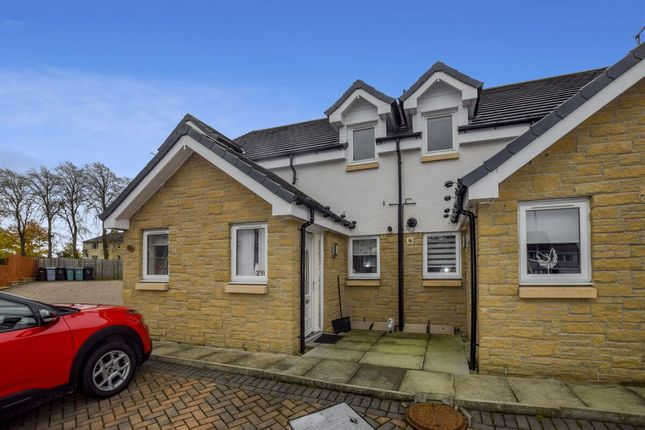 Thumbnail Flat for sale in Ryde Road, Wishaw