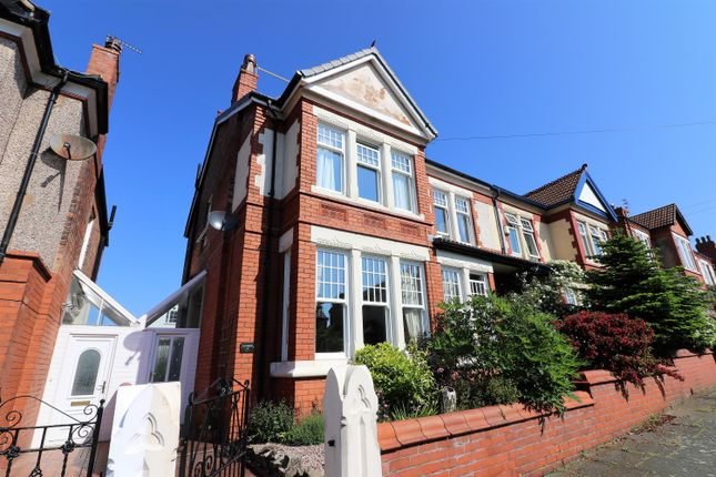 4 bed property for sale in Stoneby Drive, Wallasey