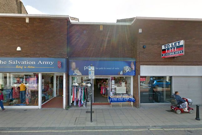 Retail premises to let in 57 Newgate Street, Bishop Auckland, County Durham