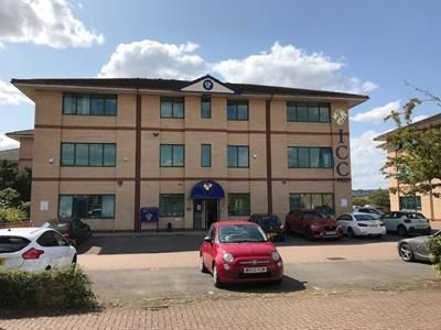 Thumbnail Office to let in Gamma 6, Laser Quay, Culpeper Close, Medway City Estate, Rochester, Kent