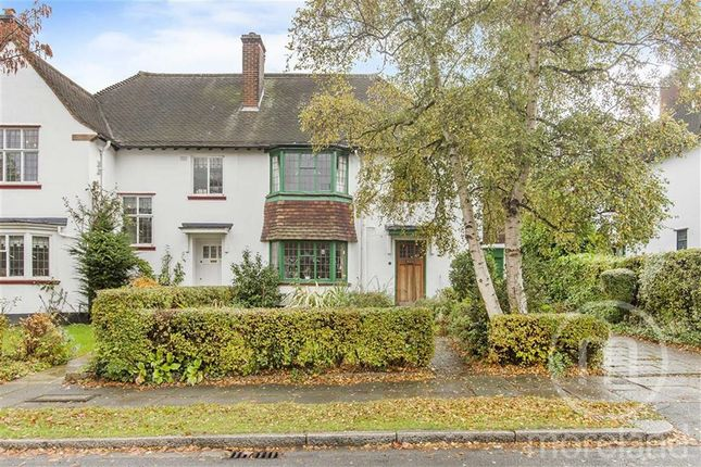 4 bed semi-detached house for sale in Sutcliffe Close, Hampstead Garden Suburb