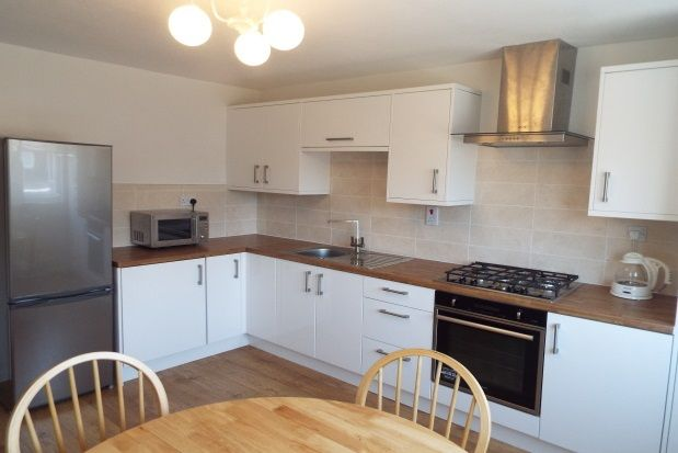 Thumbnail Property to rent in Cleveland Close, Nottingham