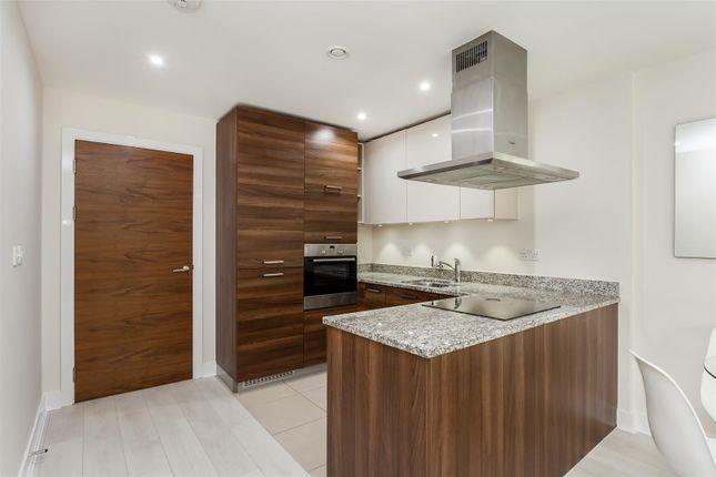 270820206_Mcea_Flat 23 Napier House Bromyard Avenu