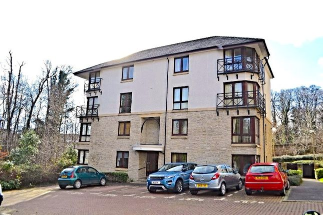 2 bed flat for sale in Greenpark, Edinburgh