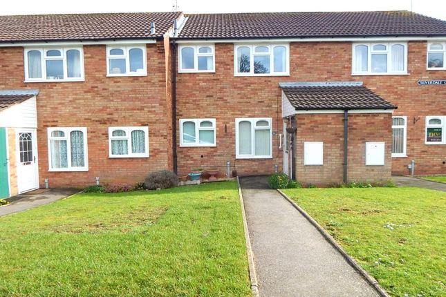 Thumbnail Flat for sale in Woodside Road, Birmingham