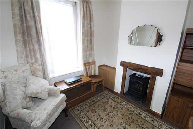 Reception Room of Rawlinson Street, Barrow In Furness LA14