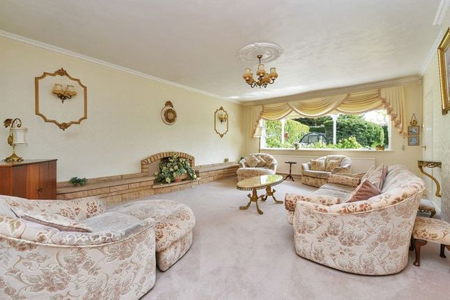 Sitting Room of Forest Drive, Kirby Muxloe, Leicester LE9
