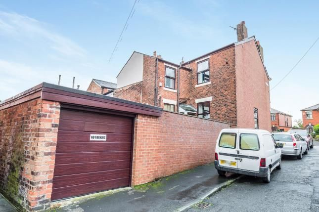 Rear Of Property of Park Road, Chorley, Lancashire PR7
