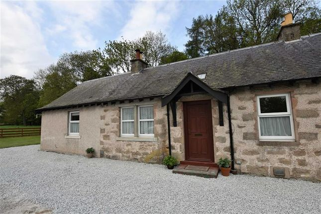 Thumbnail Cottage for sale in Nairn