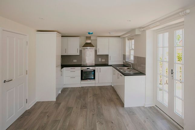 Kitchen of Fieldfayre Court, The Street, Swallowfield, Reading RG7