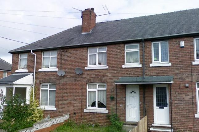 Thumbnail Town house to rent in Moorhouse Avenue, Wakefield