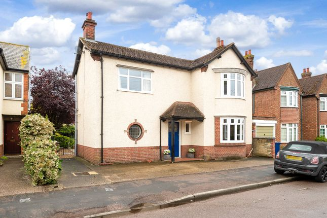 Thumbnail Detached house for sale in Avenue Road, St. Neots
