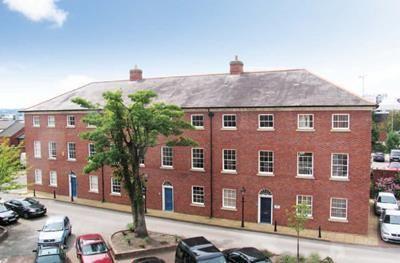 Photo of Priory Court, Buttermarket Street, Warrington Town Centre, Warrington, Cheshire WA1