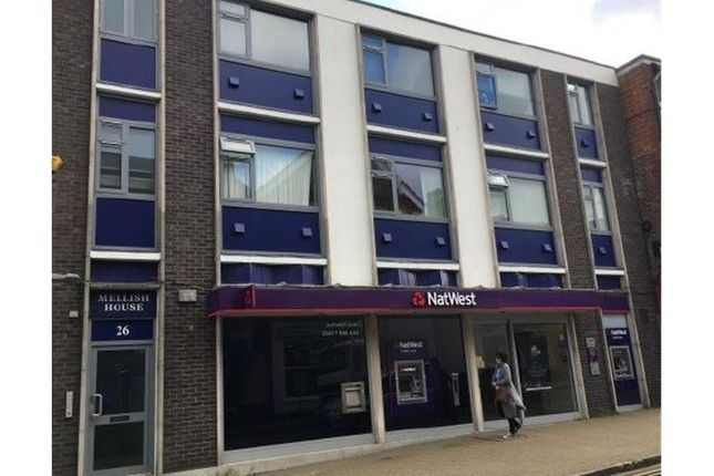 Thumbnail Retail premises to let in 24, Church Road, Burgess Hill, Sussex, UK