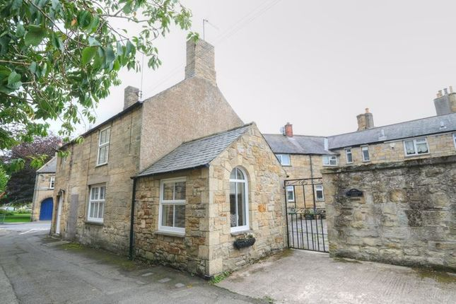 Thumbnail Flat for sale in St. Lawrence Court, Warkworth, Morpeth