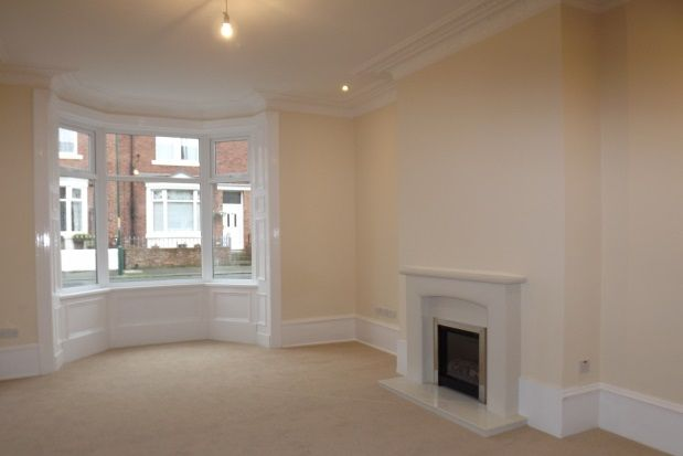 Thumbnail Property to rent in Rosebery Avenue, Westoe, South Shields