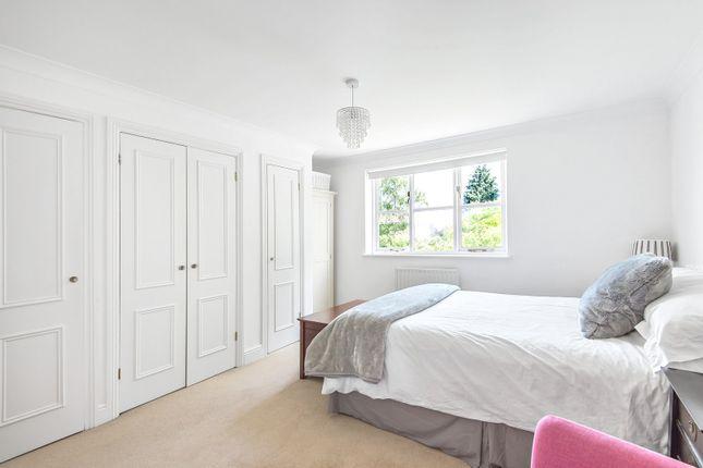 Master Bedroom of Canada Road, Cobham KT11