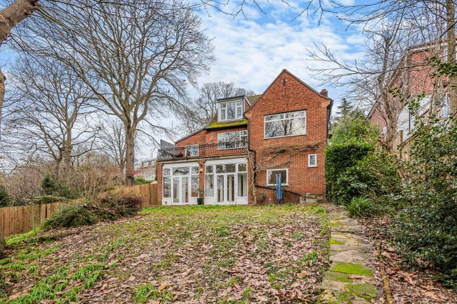 5 bed detached house for sale in Harvest Bank Road, West Wickham BR4