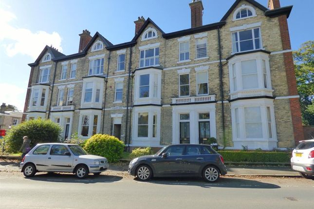 Thumbnail Flat for sale in New Walk, Beverley