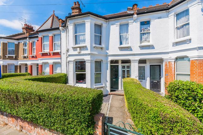 Thumbnail Flat to rent in Albert Road, Muswell Hill