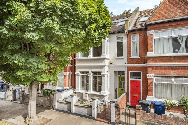 Thumbnail Terraced house for sale in Hatfield Road, London