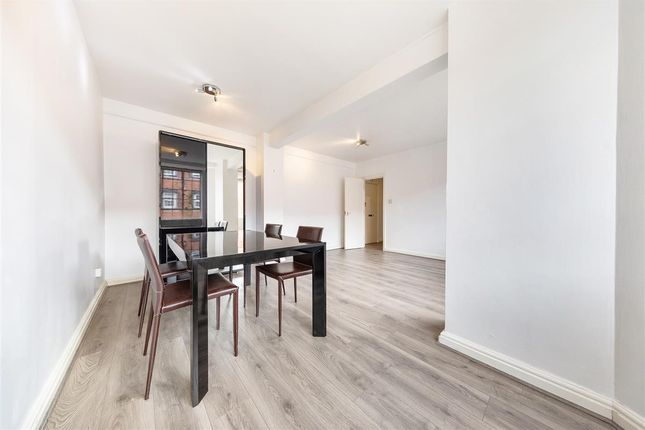 Reception Room of Chelsea Cloisters, Sloane Avenue, London SW3