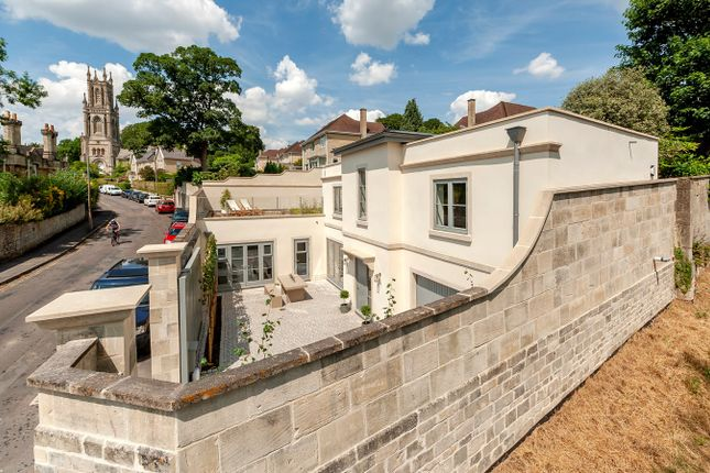 Thumbnail Detached house for sale in St Stephens Road, Bath