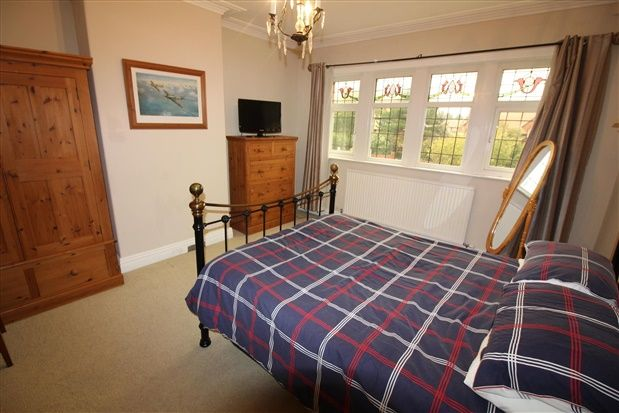 Bedroom Four of Clifton Drive, Lytham St. Annes FY8