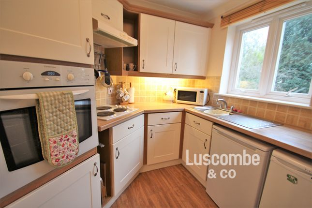 Thumbnail Flat to rent in Monmouth Court, Bassaleg Road, Newport