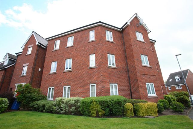 Thumbnail Flat to rent in Chaise Meadow, Lymm
