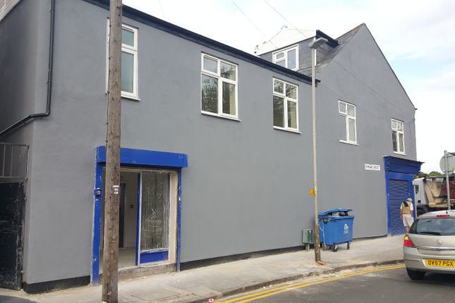 Thumbnail Terraced house to rent in Brandon Street, Leicester