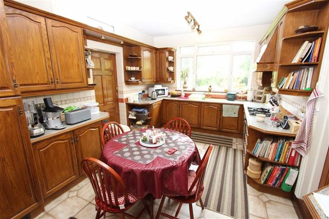 Thumbnail Detached house for sale in Manor Road, Chigwell, Essex