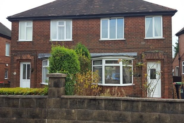Thumbnail Property to rent in Herne Street, Sutton-In-Ashfield