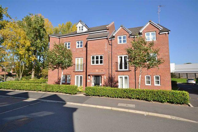 Thumbnail Flat to rent in Duxbury Gardens, Chorley