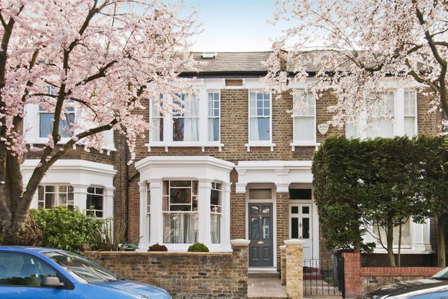 Thumbnail Property to rent in Summerfield Avenue, London