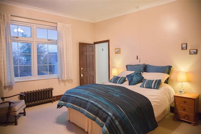 Master Bedroom of Ashfield Villa, Leeds Road, Wakefield WF3