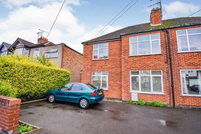 Woodside Avenue South, Coventry CV3