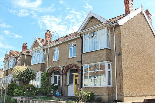 Thumbnail Detached house for sale in Birchall Road, Bristol, Somerset