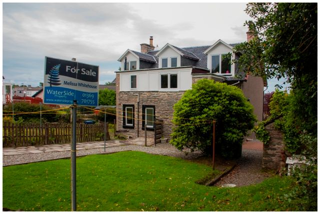 3 bed flat for sale in 7 Leven Lane, Kirn, Dunoon