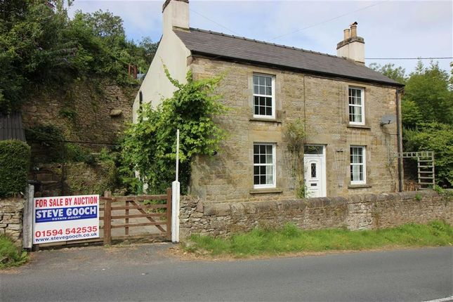 Thumbnail Cottage for sale in New Road, Hangerberry, Lydbrook