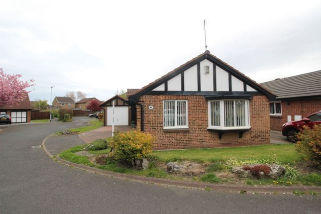 Thumbnail Bungalow for sale in The Pastures, Blyth