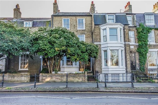 Thumbnail Town house for sale in Maids Causeway, Cambridge
