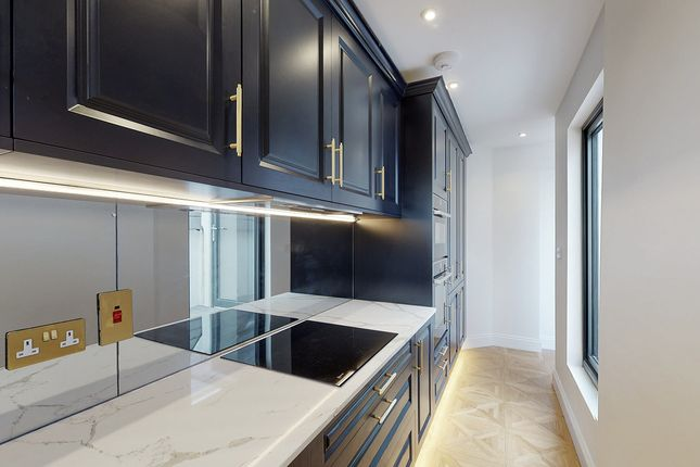 Thumbnail Flat for sale in Burville House, London
