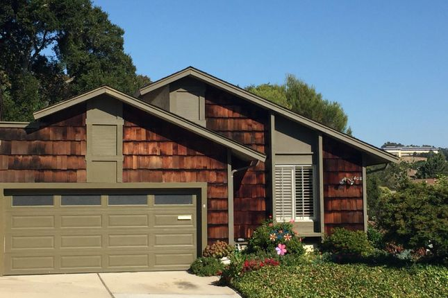 Thumbnail Property for sale in 1408 De Anza Blvd, San Mateo, Ca, 94403