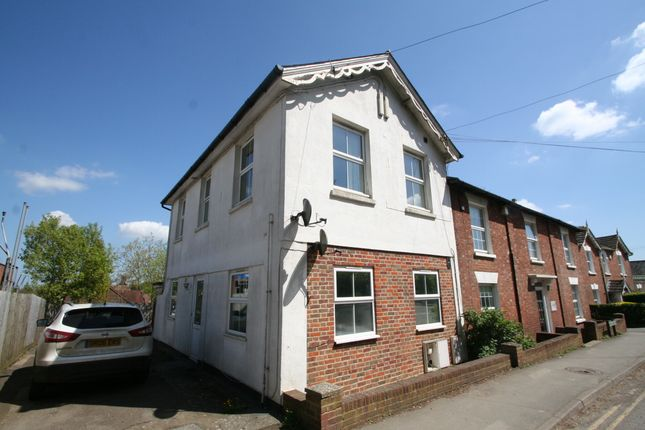 Thumbnail Flat to rent in Tunnel House, Durgates, Wadhurst