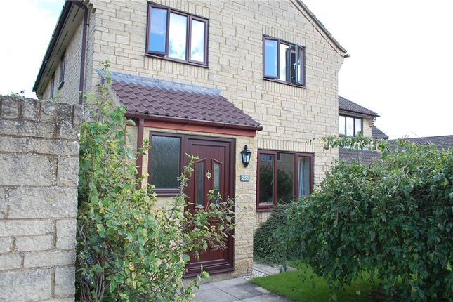 Thumbnail Detached house to rent in Thorney Leys, Witney