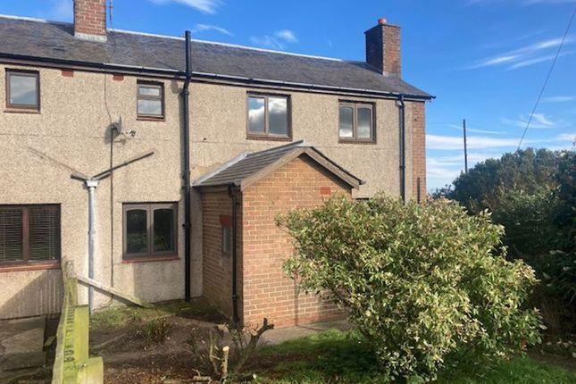 3 bed terraced house to rent in Norham, Berwick-Upon-Tweed TD15