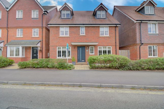 Detached house for sale in Canada Way, Liphook