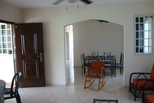 Detached house for sale in Sajalices, Chame, Panama